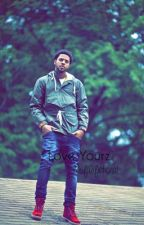 Love Yourz | J. Cole Love Story by MsFanfictional