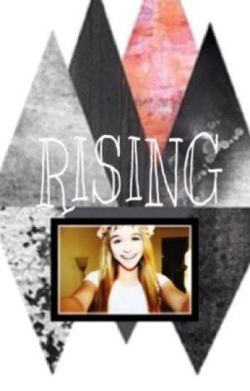 Rising |One Direction|
