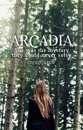arcadia [watty awards 2013]