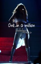 One in a million.||Selena Gomez by dodoslaugh_