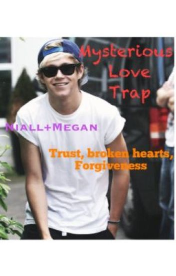 Mysterious Love/Trap (Niall Horan)