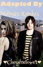 Adopted by Norman Reedus  by cheyenelowe1