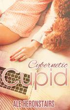 Cybernetic Cupid© (BORRADOR) by AleHeronstairs