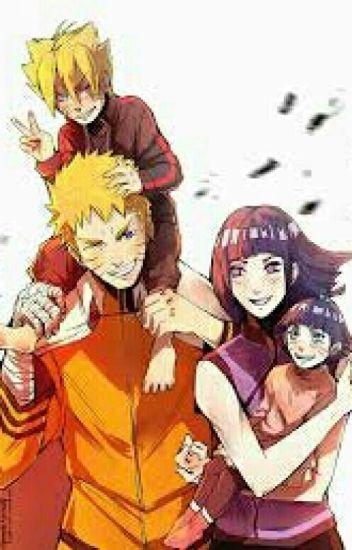 Affairs in Uzumaki Family