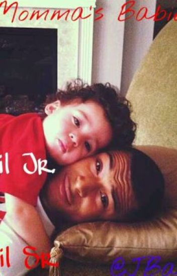 Momma's Babies (Khalil & Diggy Love Story)
