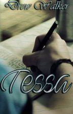 Tessa... by DrewWr