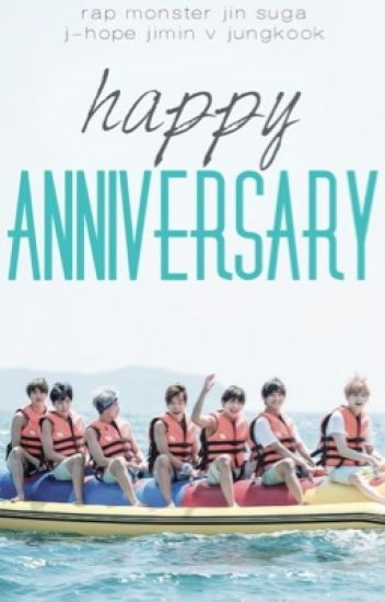 Happy Anniversary ➳ BTS
