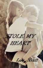 Stole My Heart - A Niall Horan, One direction Fan Fiction by luv_niall