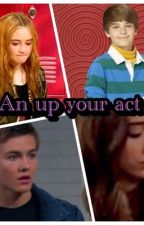 Clean up your act {gmw story} by wendyguardiansofgf