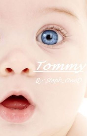 Tommy (Louis Tomlinson)