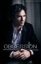 OBSESSION | Ian Somerhalder by soykarinagarcia