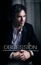 OBSESSION | Ian Somerhalder by soykarinagarcia