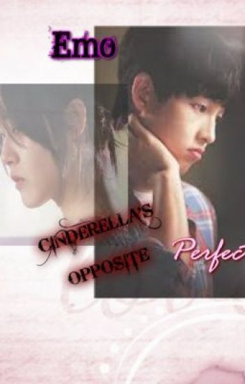 Cinderella's opposite   o  n  g  o  i  n  g