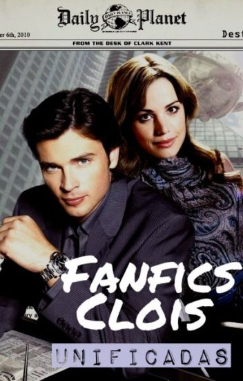 FANFICS CLOIS - UNIFICADAS