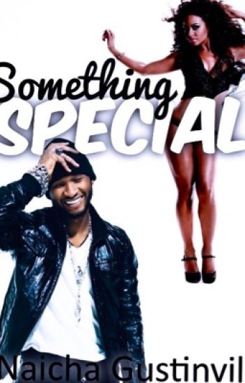Something Special (Usher Fiction)