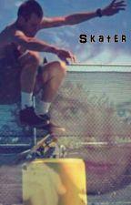 Skater Boi. (ToMark One Shot) by KonKeR-182