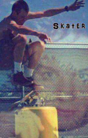 Skater Boi. (ToMark One Shot) by KonkerHyde