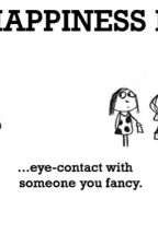 Eye contact by Neon_psychedelia