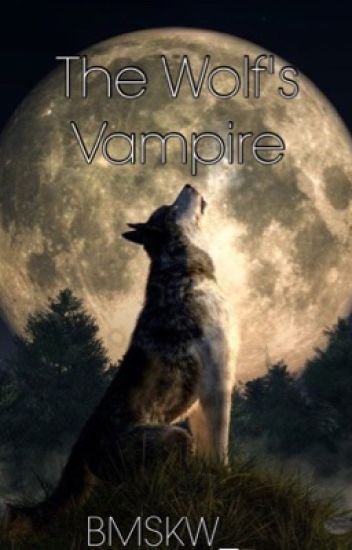 The Wolf's Vampire BoyxBoy (Book 3)