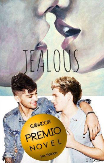 Jealous » Ziall