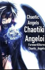 Chaotiki Angeloi (Chaotic Angels) [Percy Jackson] by Chaotic_Angelsass