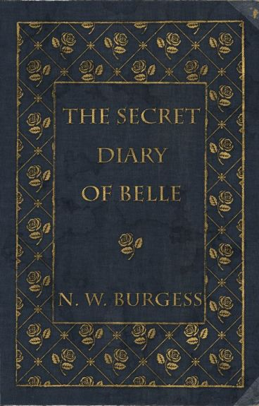 The Secret Diary of Belle (Grimmoire Series)