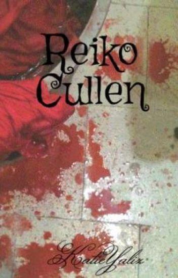 Reiko Cullen