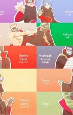 Akatsuki one shots. (I take requests too!) by PaperAngelChan