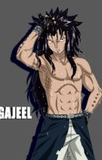 black steel love (gajeel x reader) by Sakka-chan
