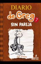 El diario de Greg 7 sin pareja by david_zga_