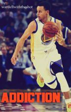 Addiction . || Stephen Curry by wardellwiththeshot