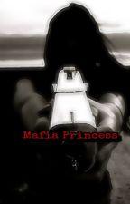 Mafia Princess by Idallasgomez