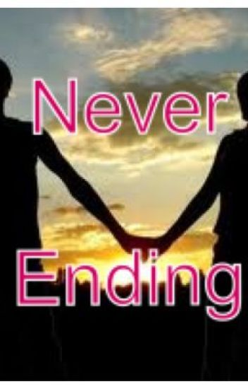 Never ending (a type of hunger games)