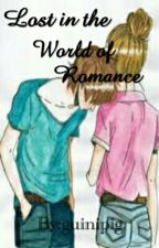 Lost In The World Of Romance by guinipig