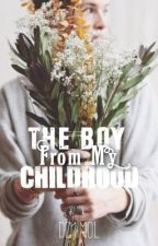 The Boy From my Childhood by DCNimol