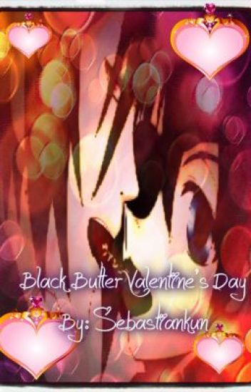 Black Butler Valentine's Day
