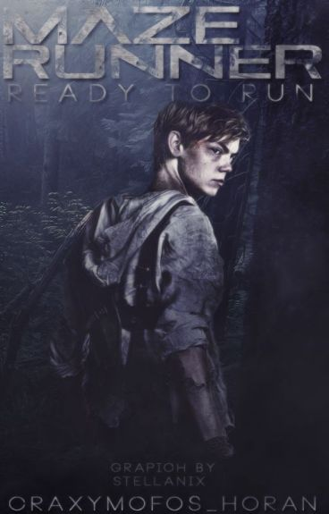 MAZE RUNNER: Ready To Run (Newt y Tu) #1