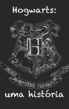 Hogwarts , uma história by pedrohdosanjos