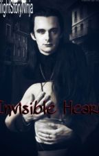 Invisible Heart by TwilightStoryNinja