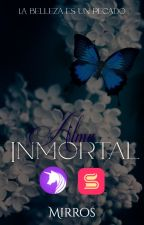 Alma Inmortal #Lgbtawards2016 by Mirros