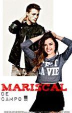 Mariscal de campo by loca_panti