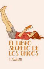 El libro secreto de los chicos by LizDamian