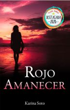 Rojo Amanecer © by LillyHaggard