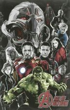 Avengers Preferences & Imagines by cemeteryrevenge
