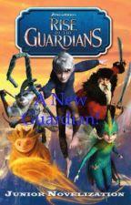A New Guardian! by samklecka