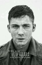 Secuestrada( Logan Lerman y tu hot). Editado by alexa_y_pau