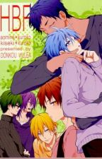 My yaoi fantasies KNB by PrincessWolfNinja