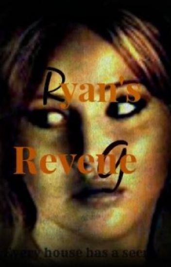 Ryan's Revenge: Hates Clockwise.(Wattys2014)