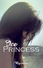 Ice Princess by irasta