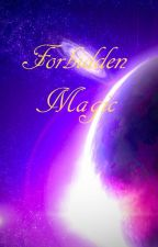 Forbidden Magic (SetoSolace) by Ender_Kitty68